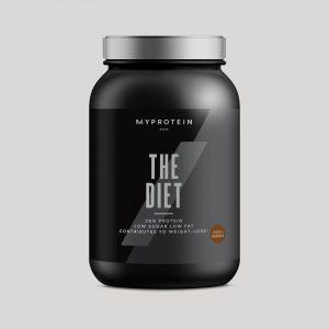 The Diet comprar